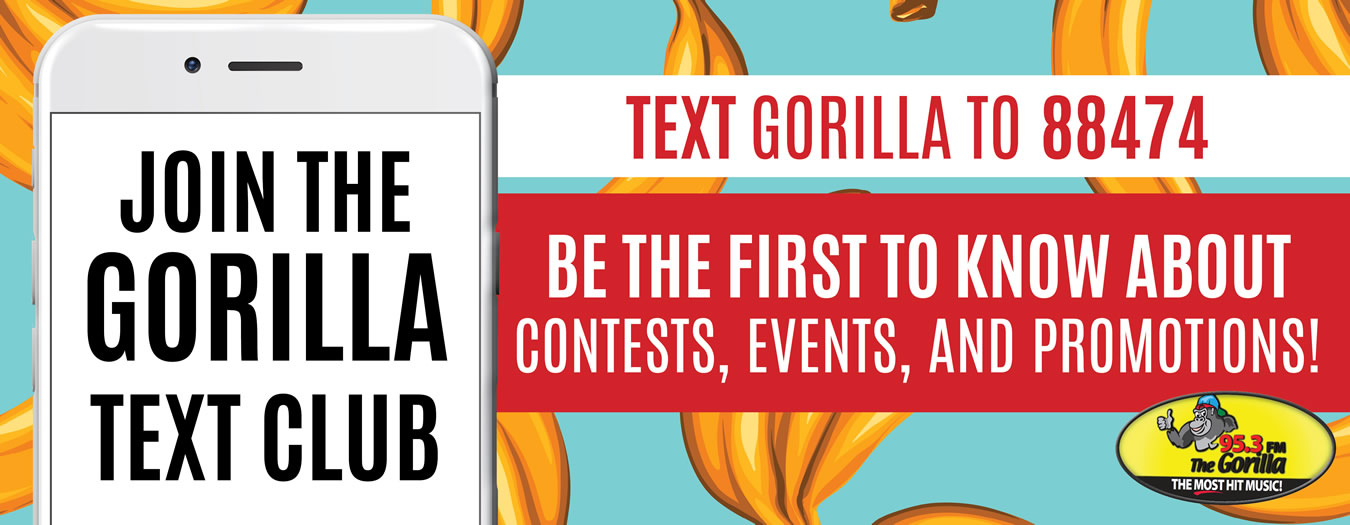 Gorilla Text Club