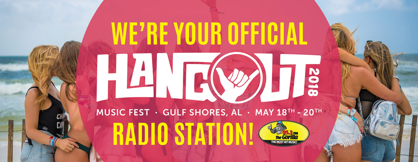 Your Official Hangout Station